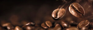 vendCom Kaffeebohnen