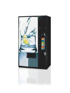 vendCom Drinkmat NarrowStack 680-10 DD