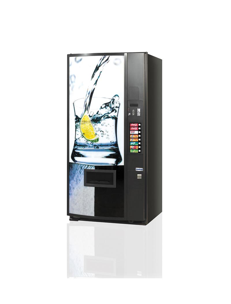 vendCom Drinkmat NarrowStack Basic 550-8 DD