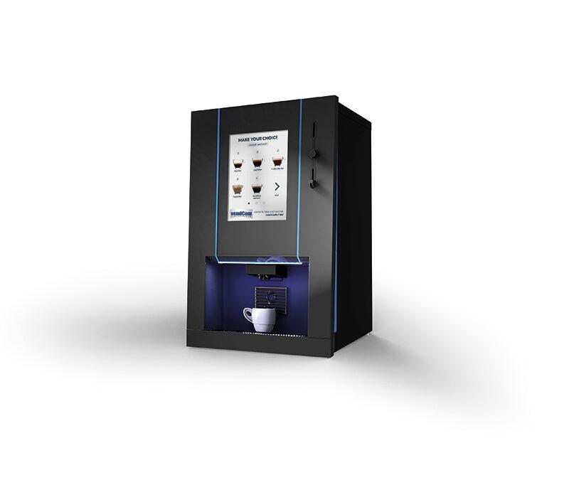 MaxiBar-Espresso Uno TSE
