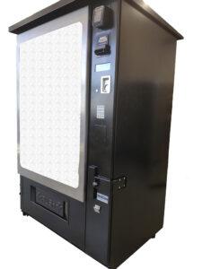 vendCom Hofladen Automat